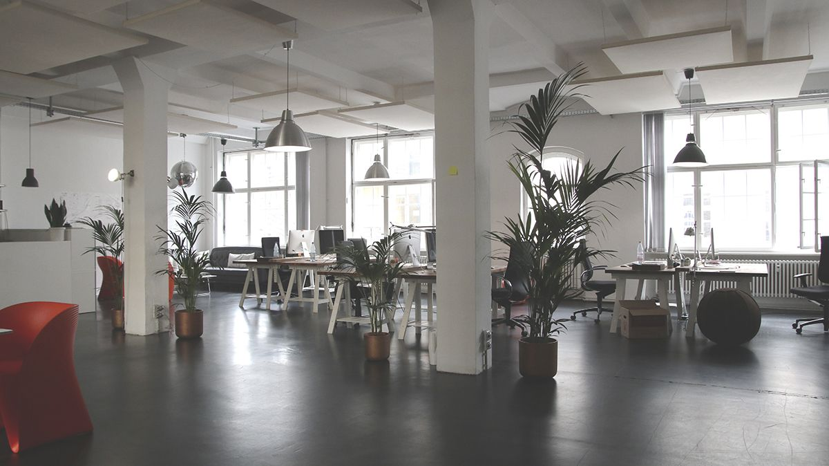 Things To Know For Commercial Office Space Interior Design Perfect Interior Designs