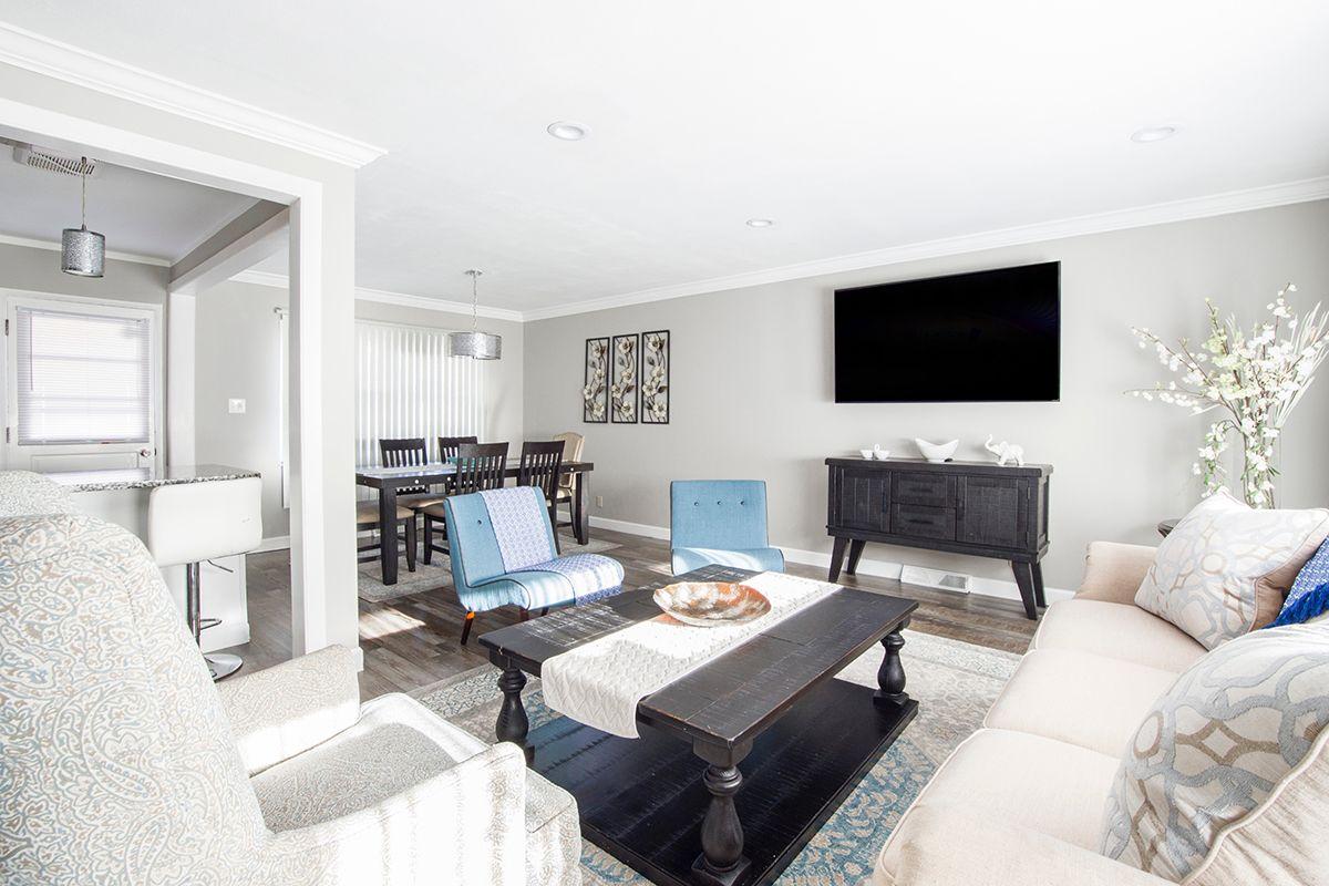 Beau Perfect Interior Designs