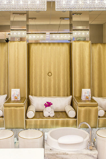 Famous Hospitality Interior Designers in Bangalore