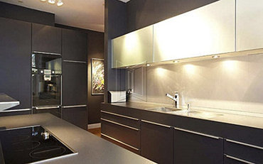 kitchen interior designers in bangalore